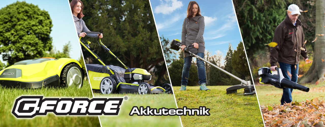 G-Force Akkutechnik